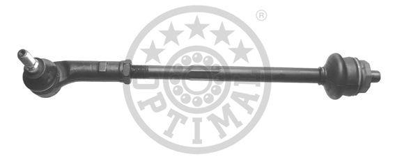 Barre de connexion - OPTIMAL - G0-604