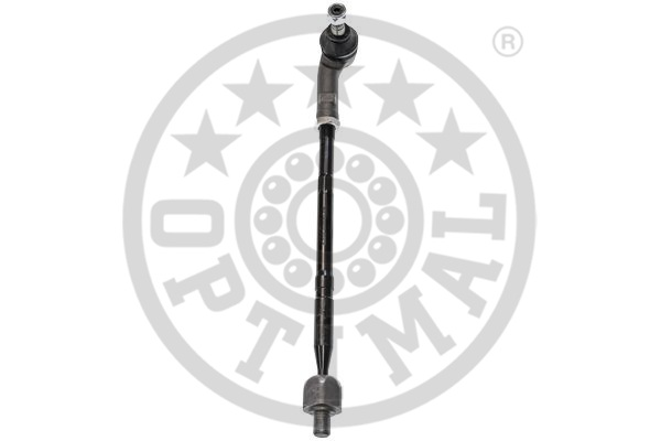 Barre de connexion - OPTIMAL - G0-610