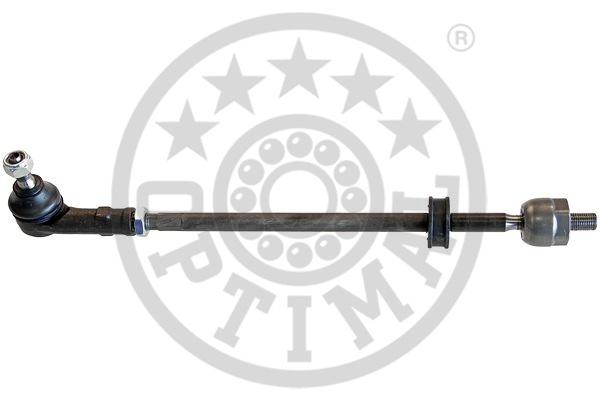 Barre de connexion - OPTIMAL - G0-624