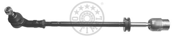 Barre de connexion - OPTIMAL - G0-627