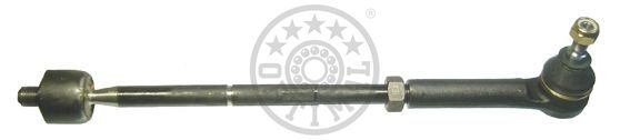 Barre de connexion - OPTIMAL - G0-630