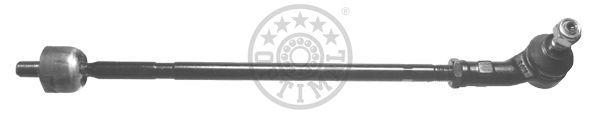 Barre de connexion - OPTIMAL - G0-643