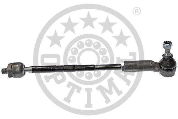 Barre de connexion - OPTIMAL - G0-660