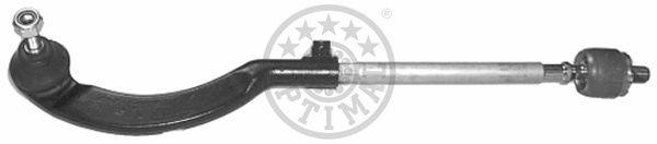 Barre de connexion - OPTIMAL - G0-681