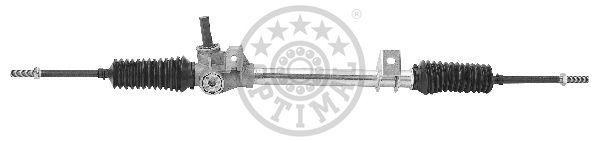 Boitier de direction - OPTIMAL - G10-059