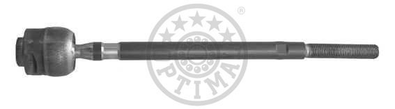 Rotule de direction intérieure, barre de connexion - OPTIMAL - G2-004
