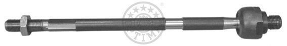 Rotule de direction intérieure, barre de connexion - OPTIMAL - G2-1033