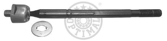 Rotule de direction intérieure, barre de connexion - OPTIMAL - G2-1036