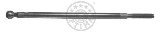 Rotule de direction intérieure, barre de connexion - OPTIMAL - G2-107