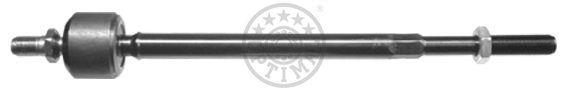 Rotule de direction intérieure, barre de connexion - OPTIMAL - G2-559