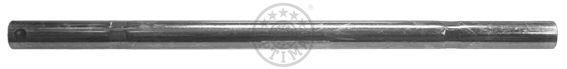 Tuyau de la barre de connexion - OPTIMAL - G2-598
