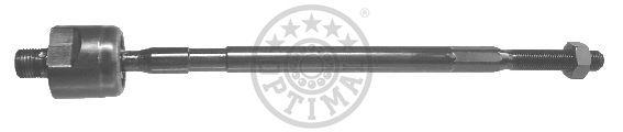 Rotule de direction intérieure, barre de connexion - OPTIMAL - G2-629