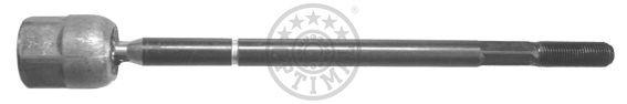 Rotule de direction intérieure, barre de connexion - OPTIMAL - G2-658