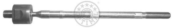 Rotule de direction intérieure, barre de connexion - OPTIMAL - G2-679