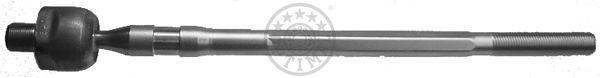 Rotule de direction intérieure, barre de connexion - OPTIMAL - G2-867