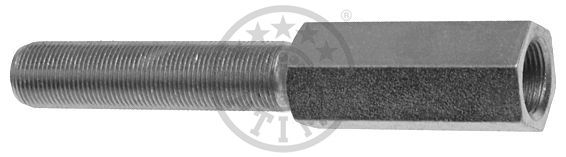 Boulon, alignement des roues - OPTIMAL - G2-876