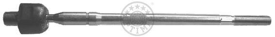Rotule de direction intérieure, barre de connexion - OPTIMAL - G2-906