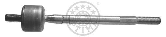 Rotule de direction intérieure, barre de connexion - OPTIMAL - G2-909