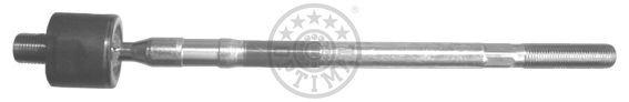 Rotule de direction intérieure, barre de connexion - OPTIMAL - G2-931