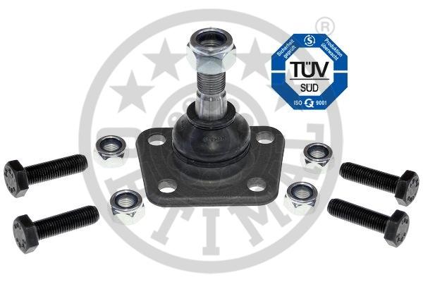 Rotule de suspension - OPTIMAL - G3-010
