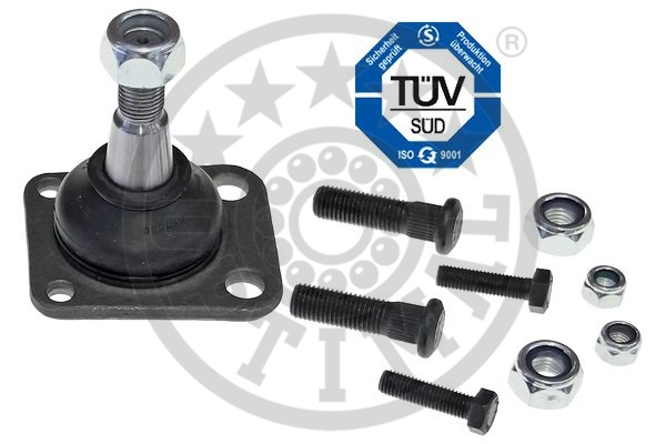 Rotule de suspension - OPTIMAL - G3-035
