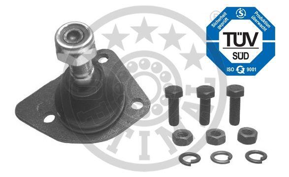Rotule de suspension - OPTIMAL - G3-042