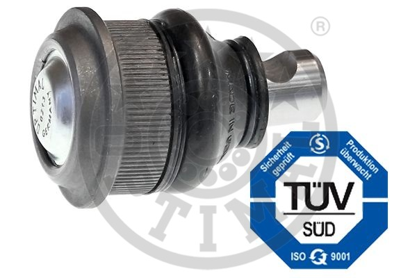Rotule de suspension - OPTIMAL - G3-049