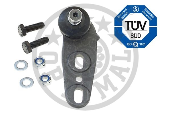 Rotule de suspension - OPTIMAL - G3-076
