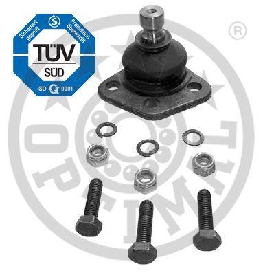 Rotule de suspension - OPTIMAL - G3-081