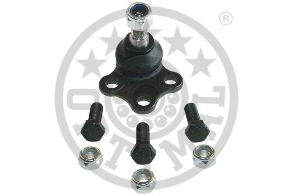 Rotule de suspension - OPTIMAL - G3-1003
