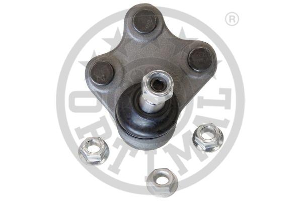 Rotule de suspension - OPTIMAL - G3-1018