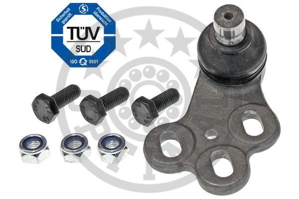 Rotule de suspension - OPTIMAL - G3-120