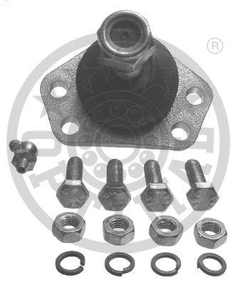 Rotule de suspension - OPTIMAL - G3-590