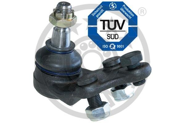 Rotule de suspension - OPTIMAL - G3-604