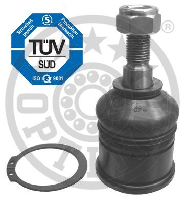 Rotule de suspension - OPTIMAL - G3-619