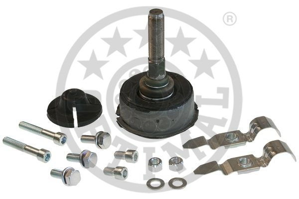 Kit de réparation, rotule de suspension - OPTIMAL - G3-627S