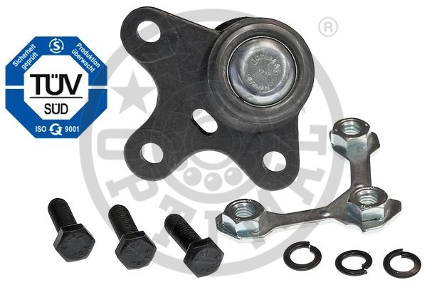 Rotule de suspension - OPTIMAL - G3-680