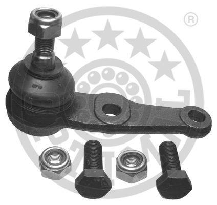 Rotule de suspension - OPTIMAL - G3-721