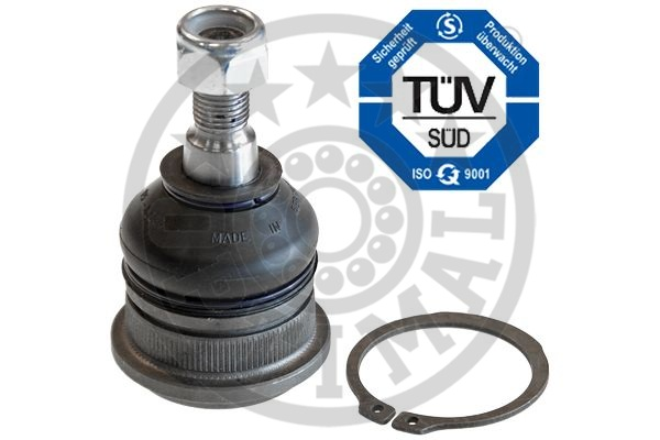 Rotule de suspension - OPTIMAL - G3-724