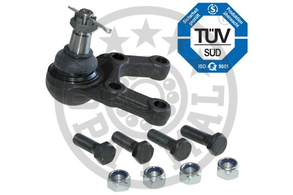 Rotule de suspension - OPTIMAL - G3-730