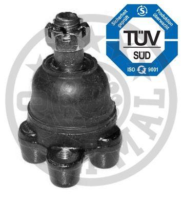 Rotule de suspension - OPTIMAL - G3-929