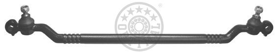 Barre de connexion - OPTIMAL - G4-008