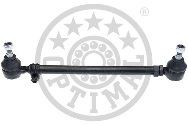 Barre de connexion - OPTIMAL - G4-018