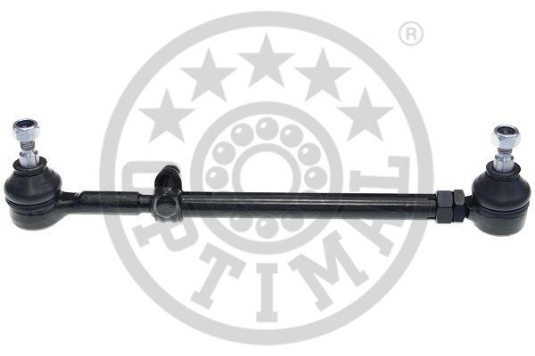 Barre de connexion - OPTIMAL - G4-020