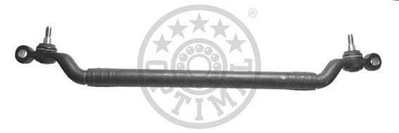 Barre de connexion - OPTIMAL - G4-063