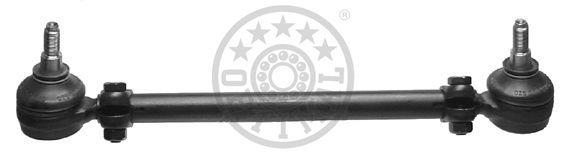 Barre de connexion - OPTIMAL - G4-064
