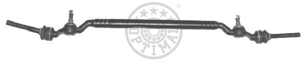 Barre de connexion - OPTIMAL - G4-514
