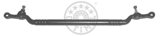 Barre de connexion - OPTIMAL - G4-517