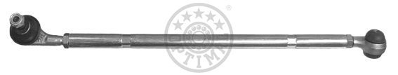 Barre de connexion - OPTIMAL - G4-562