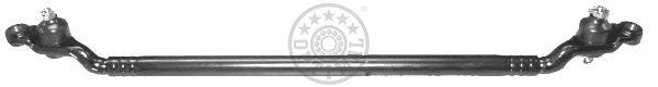 Barre de connexion - OPTIMAL - G4-582